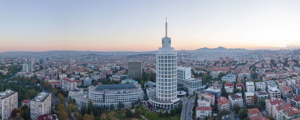 Ankara Online Market