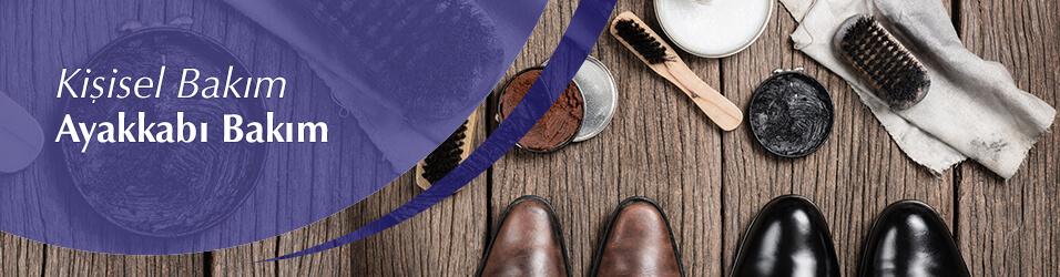 Ayakkabı Bakım Ürünleri