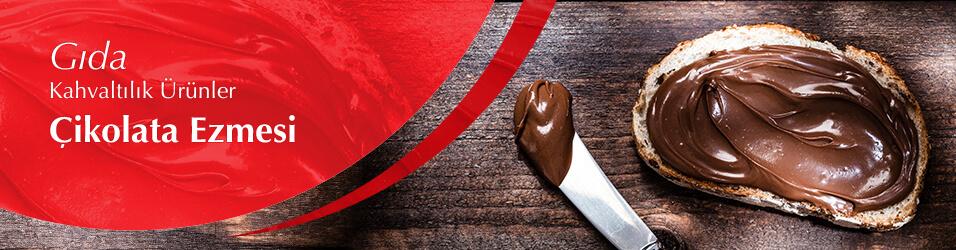 Çikolata Ezmesi