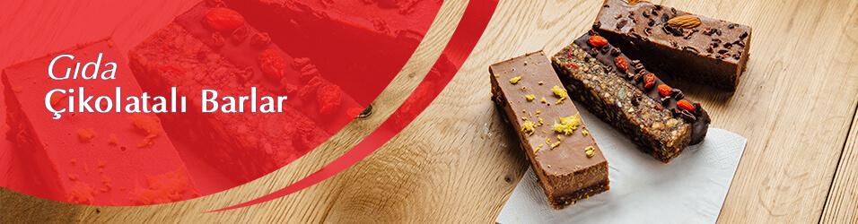 Çikolata Bar
