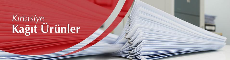 Kağıt Ürünleri