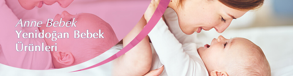 Yenidoğan Bebek Ürünleri